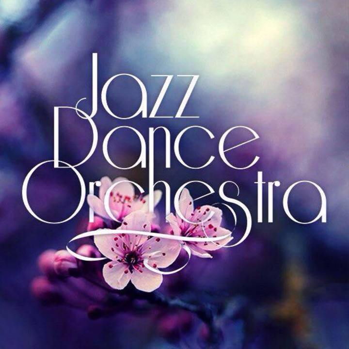 Jazz Dance Orchestra Official Tour Dates