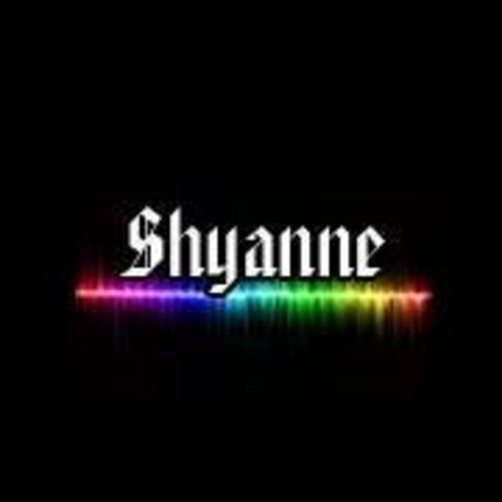 Shyanne Tour Dates