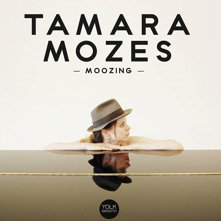 Tamara Mozes & TAMARAZENE Tour Dates