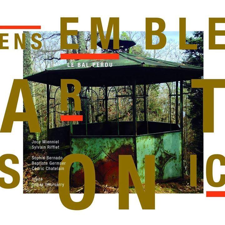 Ensemble ART SONIC Tour Dates
