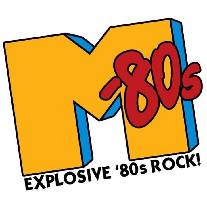 The M-80s Tour Dates
