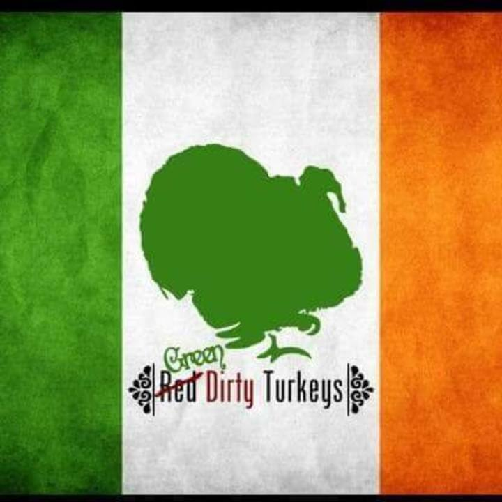 Red Dirty Turkeys Tour Dates