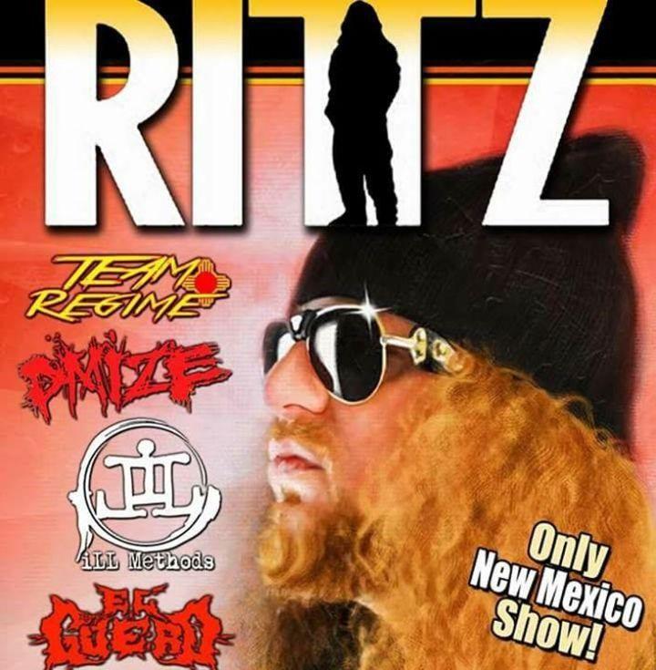 Dmize Tour Dates