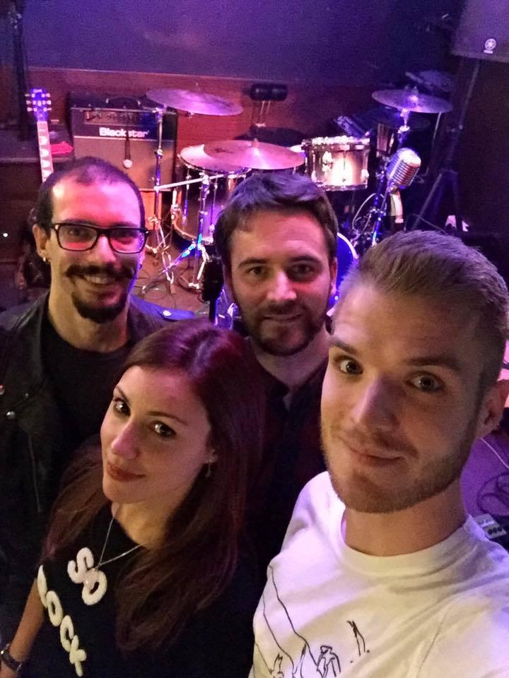 RIFF TONIC @ Akathor Pub - Nice, France