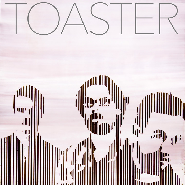 Toaster Tour Dates