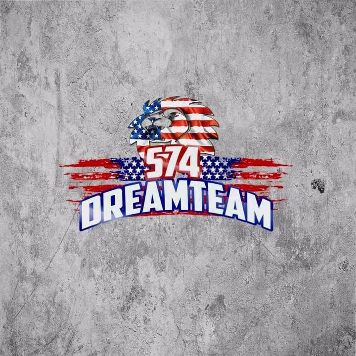 574 Dream Team Tour Dates