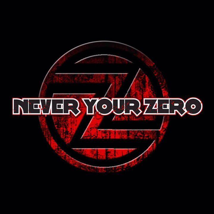 Never your Zero Tour Dates