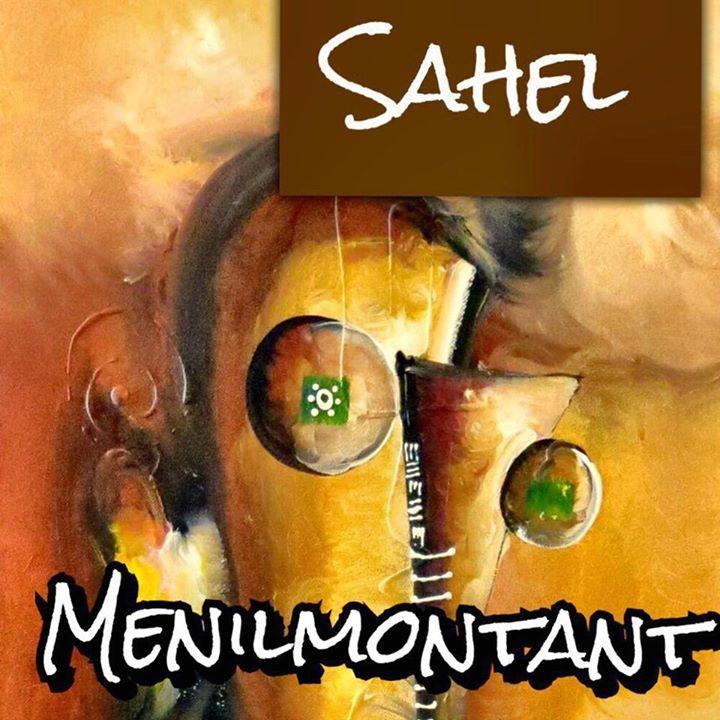 Sahel Menilmontant Tour Dates