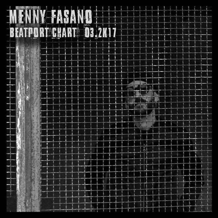 Menny Fasano Tour Dates