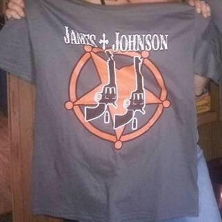James & Johnson Tour Dates