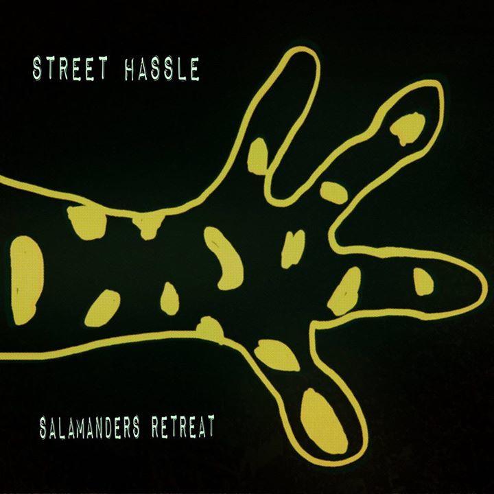 Street Hassle Tour Dates