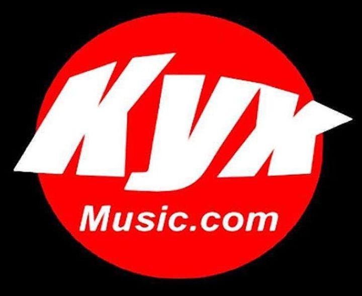 Kyx Minneapolis Tour Dates