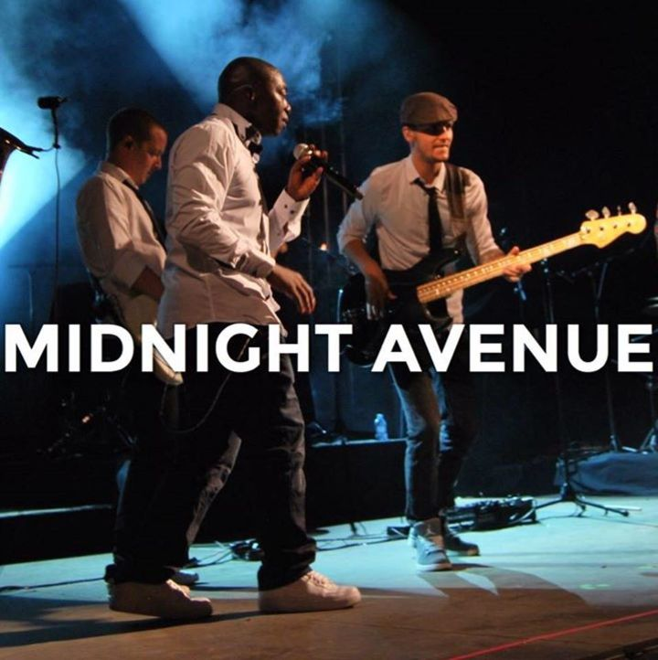 Midnight Avenue Tour Dates