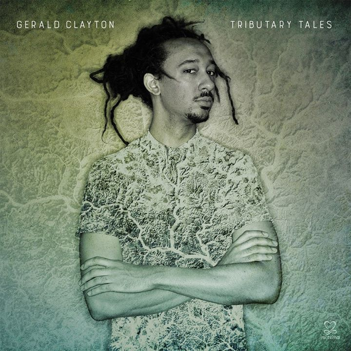 "Gerald Clayton @ ""Tributary Tales"" CD Release Tour Feat. Gerald Clayton Trio @ Blue Room Jazz Club - Kansas City, MO"