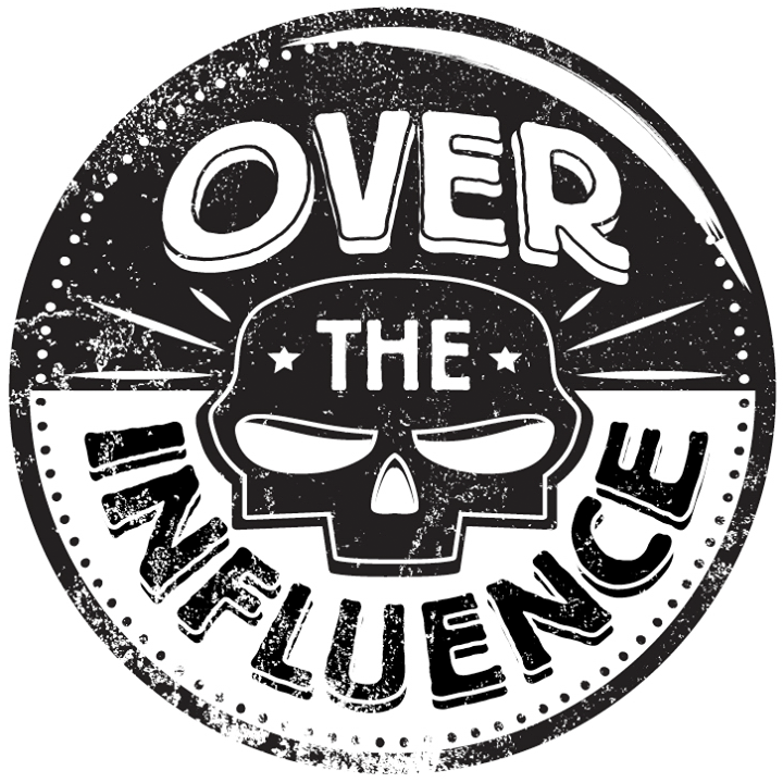 Over The Influence Tour Dates