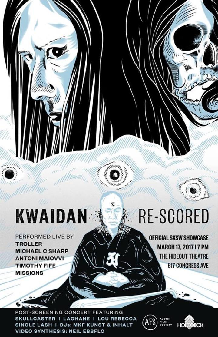 INHALT @ The Hideout Theater - Austin, TX