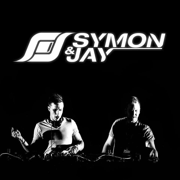 Symon & Jay Tour Dates