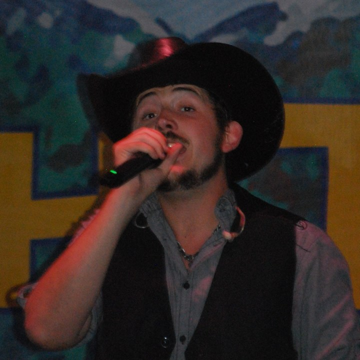 Richie Law @ Tailgate Tavern - Parker, CO