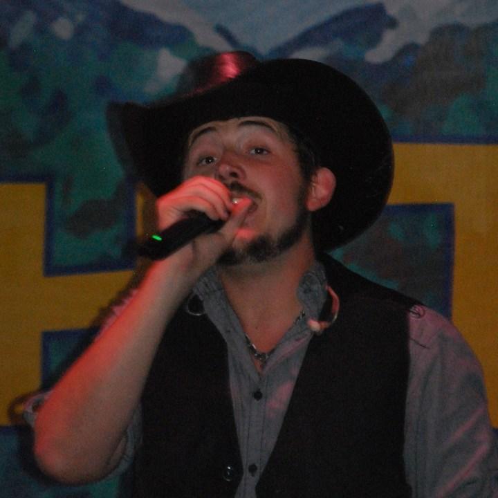 Richie Law @ Tailgate Tavern - Parker, CO