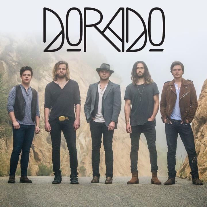Dorado Tour Dates