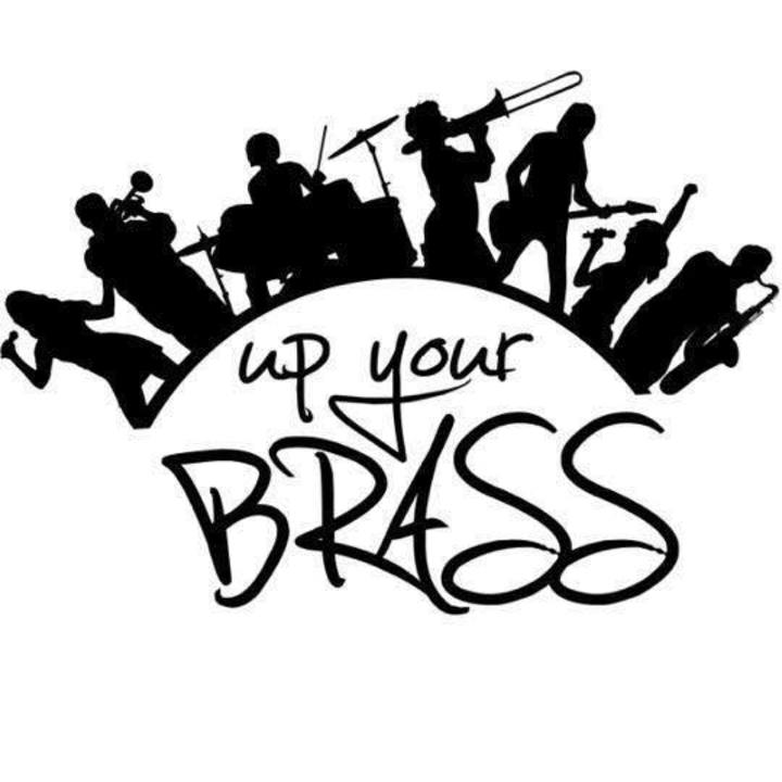 Up Your Brass Tour Dates