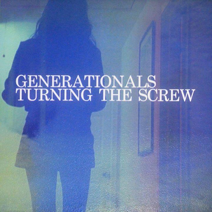 Generationals Tour Dates