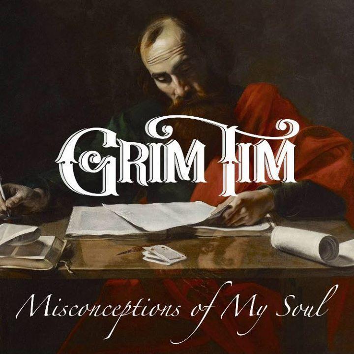 Grim Tim @ TLH Presents (Closed Gig) - Huissen, Netherlands