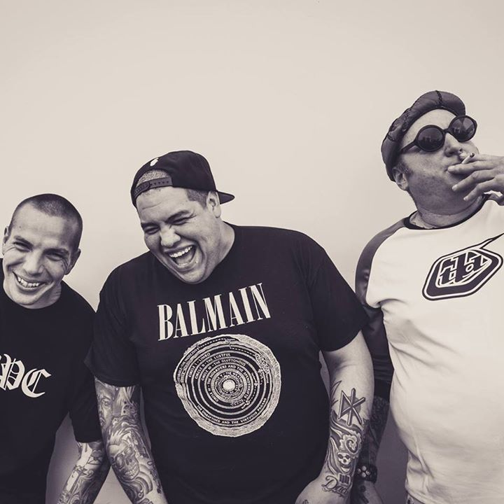 Sublime with Rome @ Hi-Fi - West End Qld, Australia