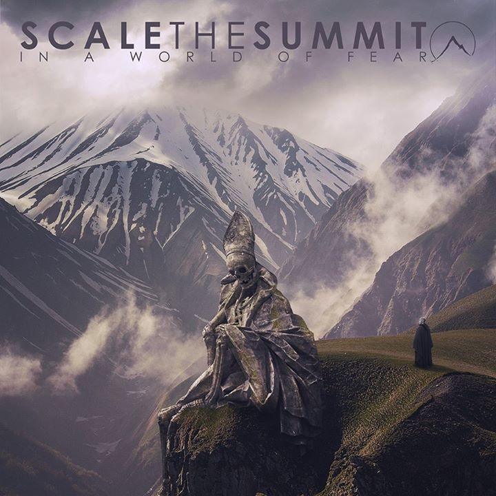 Scale the Summit Tour Dates