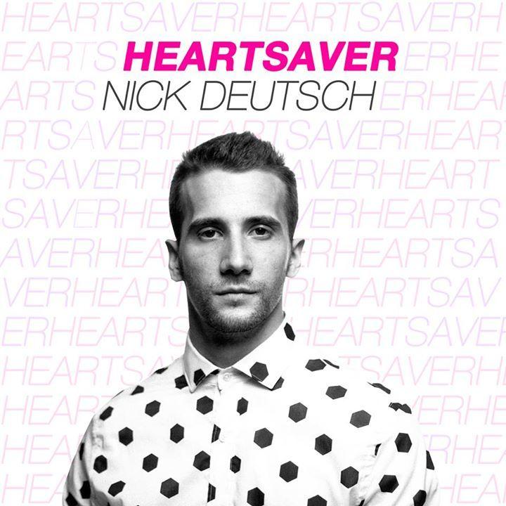 Nick Deutsch Tour Dates