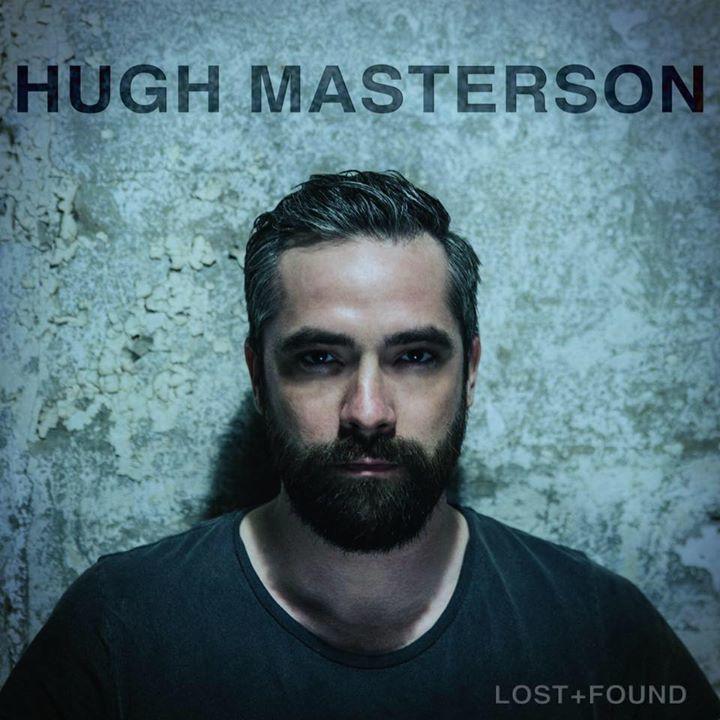 Hugh Masterson @ World Cafe Live Philadelphia - Philadelphia, PA