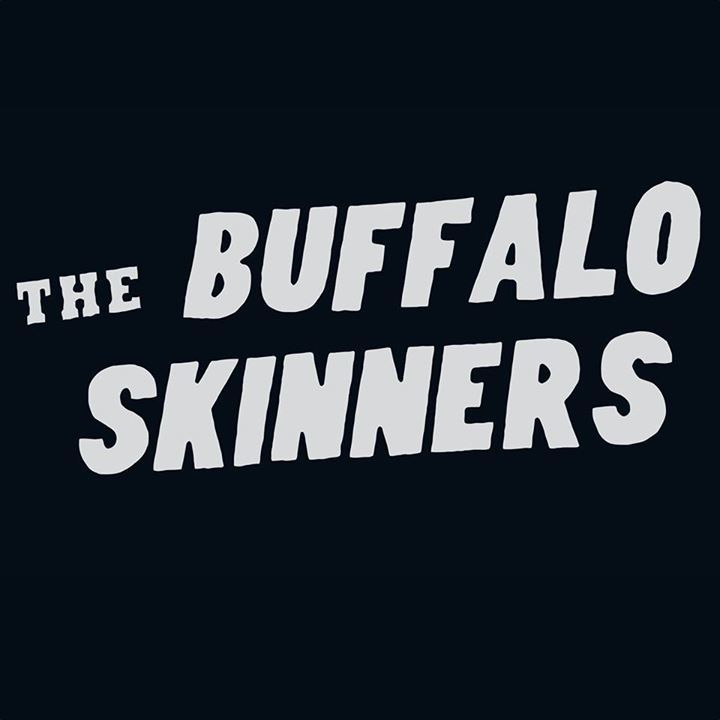 The Buffalo Skinners - temporary @ The Civic Hall - Cottingham, United Kingdom