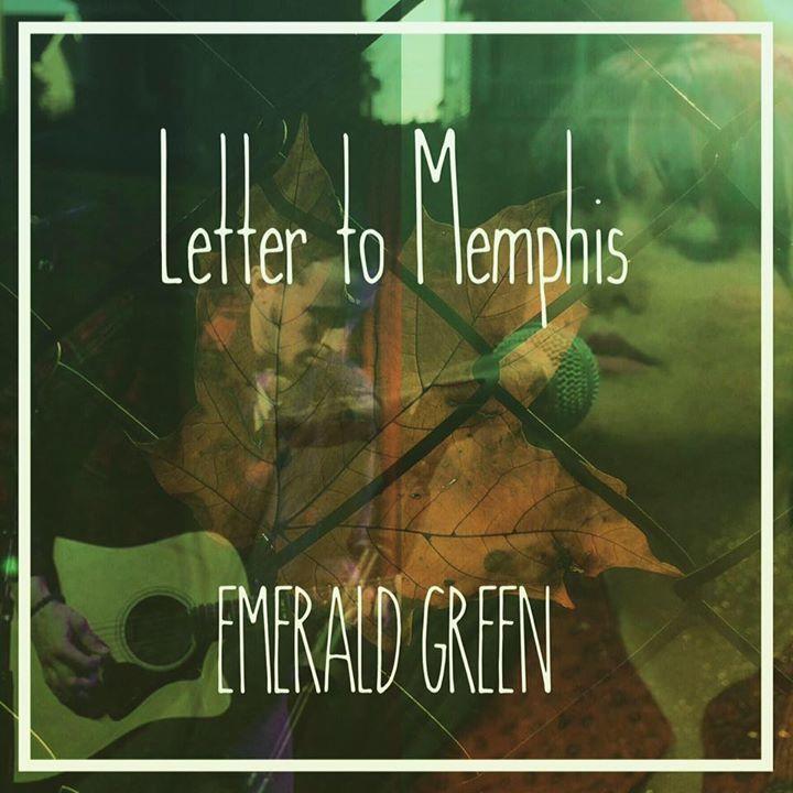 Letter to Memphis Tour Dates