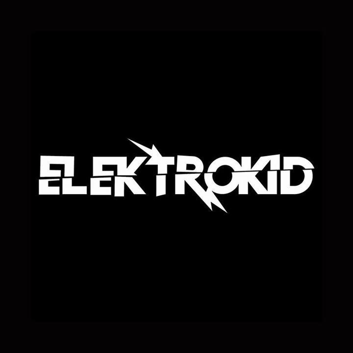 Elektrokid Tour Dates