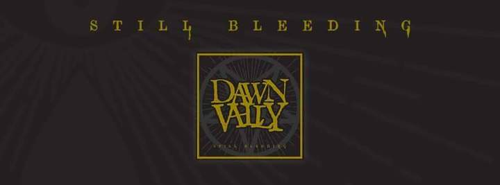 Dawn Vally Tour Dates