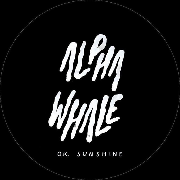 Alpha Whale Tour Dates