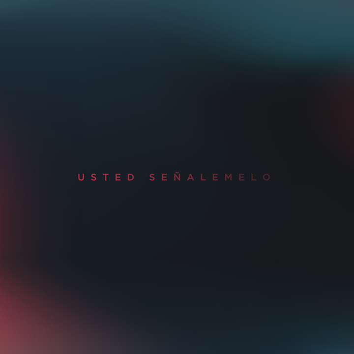 Usted Señalemelo Tour Dates