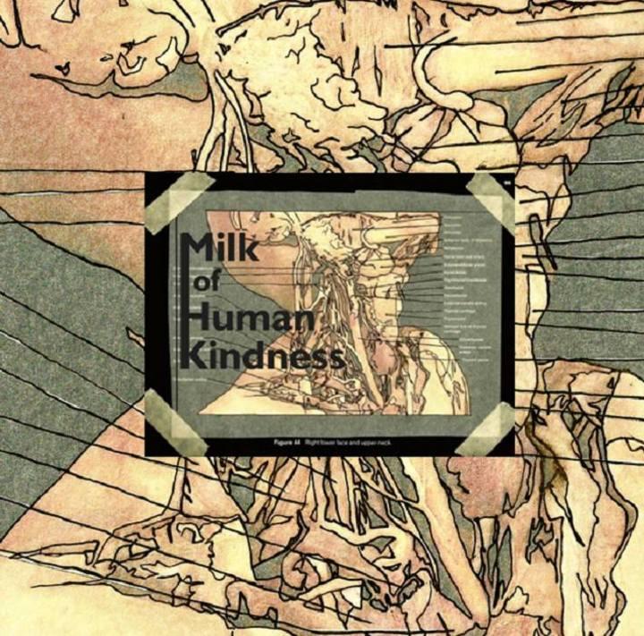 Milk of Human Kindness Tour Dates