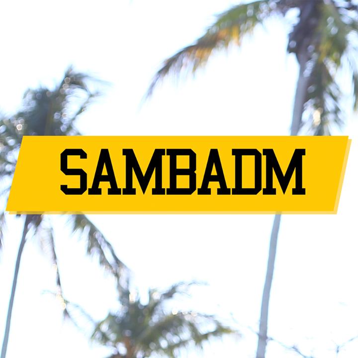 SambAdm Grupo Tour Dates