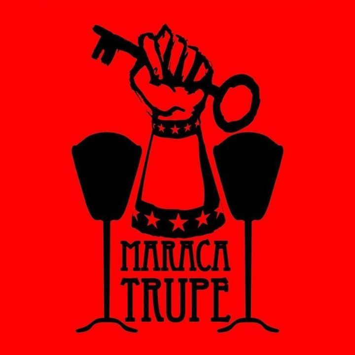 Maracatrupe Tour Dates