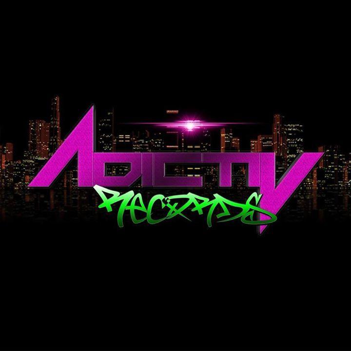 AdictiV Records Tour Dates