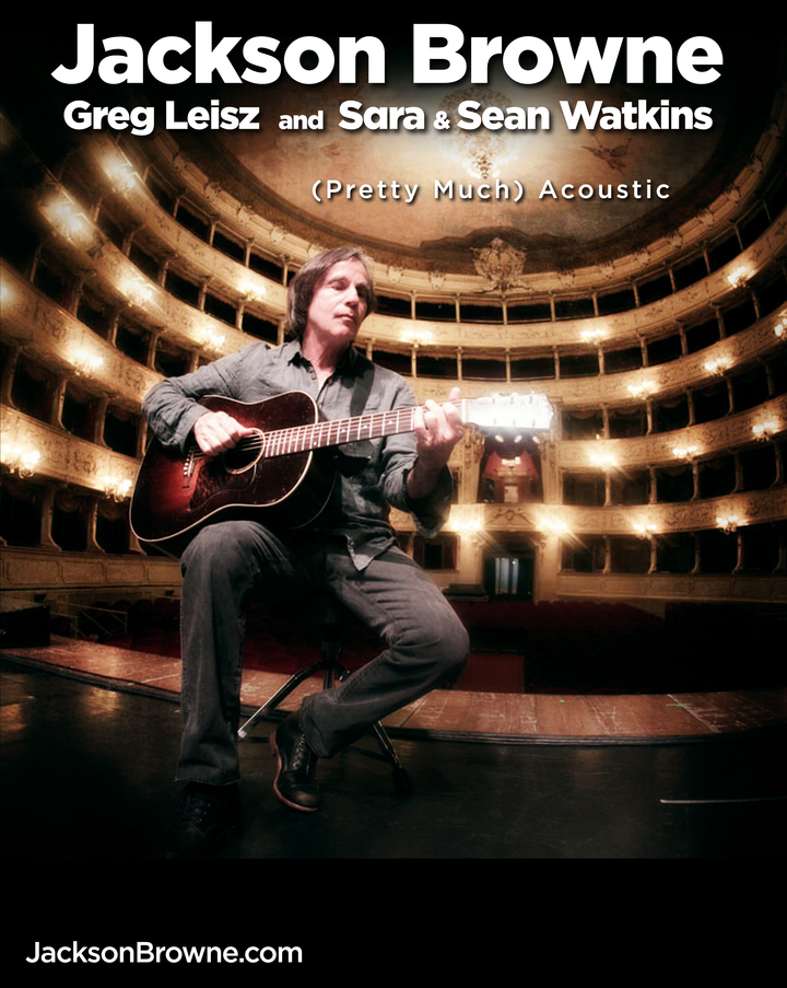 Sara Watkins @ St. George Theatre - Staten Island, NY