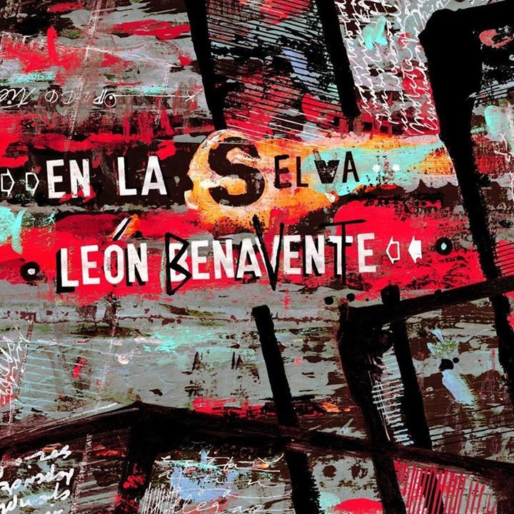 León Benavente Tour Dates