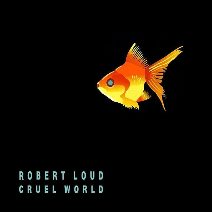 Robert Loud Tour Dates