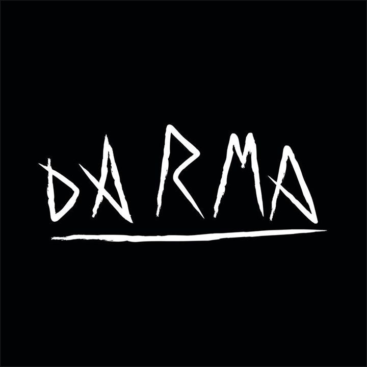 Darma Tour Dates