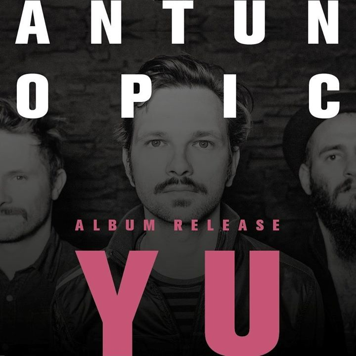 Antun Opic Tour Dates