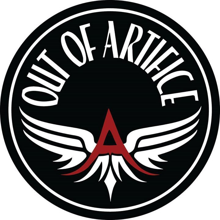 Out of Artifice Tour Dates