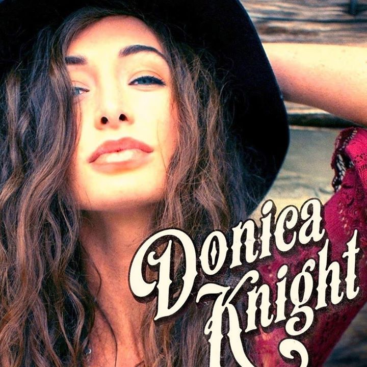 Donica Knight Tour Dates