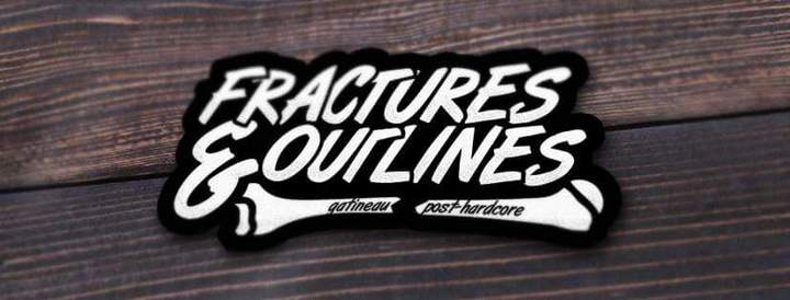 Fractures & Outlines Tour Dates