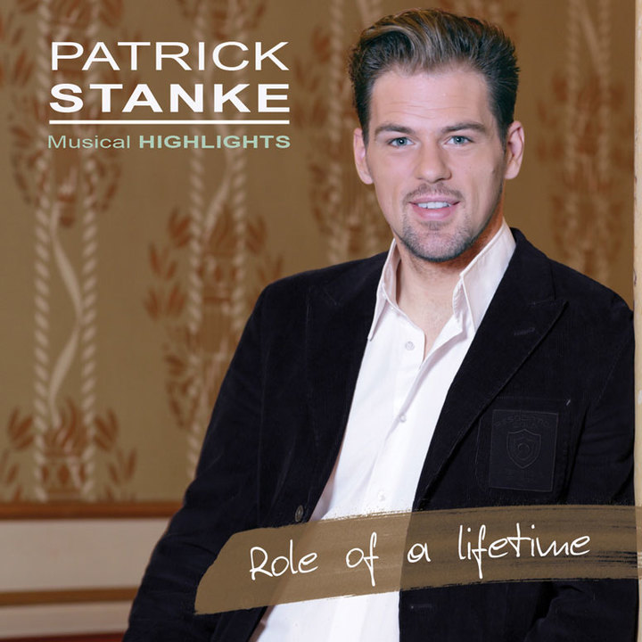 Patrick Stanke Tour @ Metronom Theater - Oberhausen, Germany